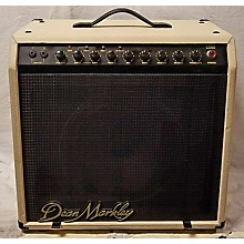Dean Markley CD60 60W Tube Guitar Combo Amp