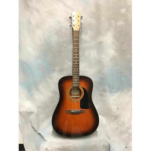 Fender CD60 Dreadnought Acoustic Guitar-thumbnail