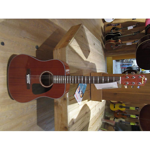 Fender CD60 Mahogany Acoustic Guitar-thumbnail
