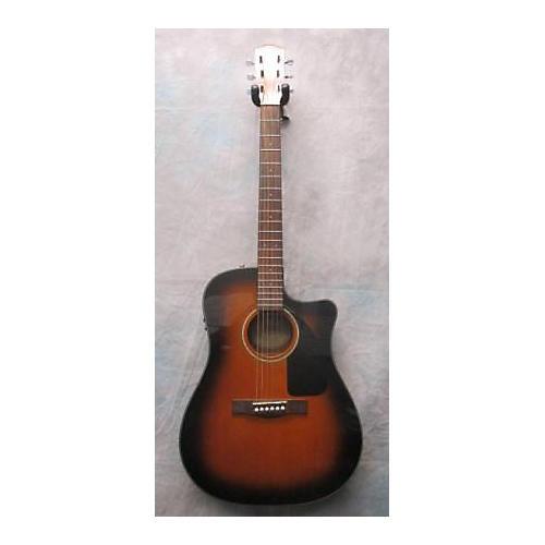 Fender CD60CE Dreadnought Acoustic Guitar