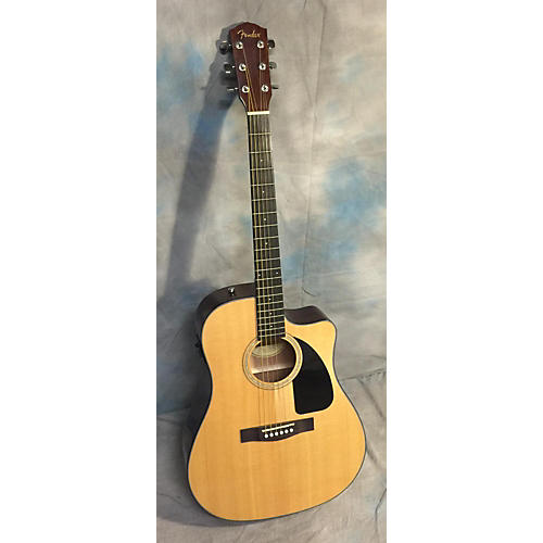 Fender CD60CE Dreadnought