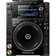CDJ-2000NXS2 Pro-DJ Multi Player