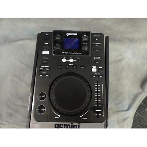 Gemini CDJ-300 DJ Player-thumbnail