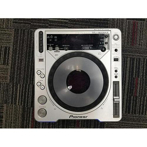 Pioneer CDJ-800MK2 DJ Player