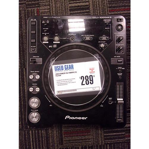 Pioneer CDJ1000MK3 DJ Player-thumbnail