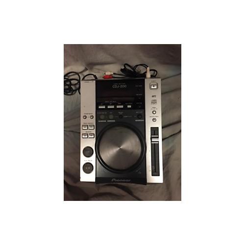 Pioneer CDJ200 DJ Player