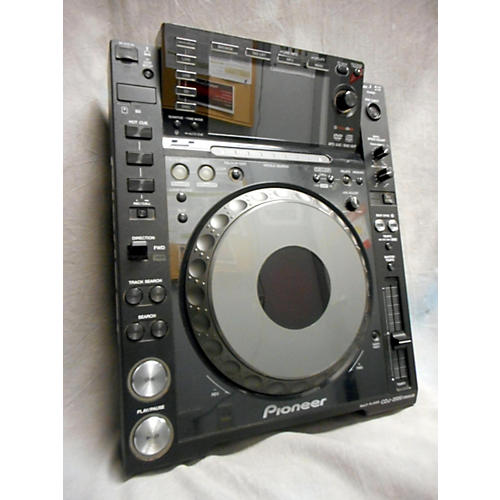 Pioneer CDJ2000 Nexus DJ Player-thumbnail