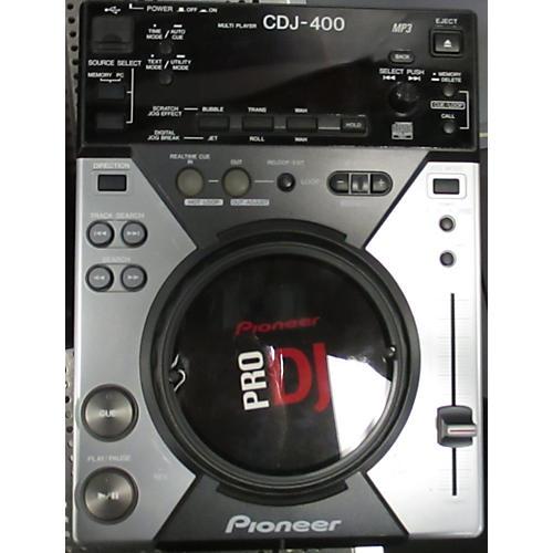 Pioneer CDJ400 DJ Player-thumbnail
