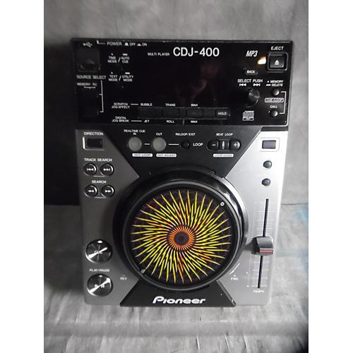 Pioneer CDJ400 DJ Player