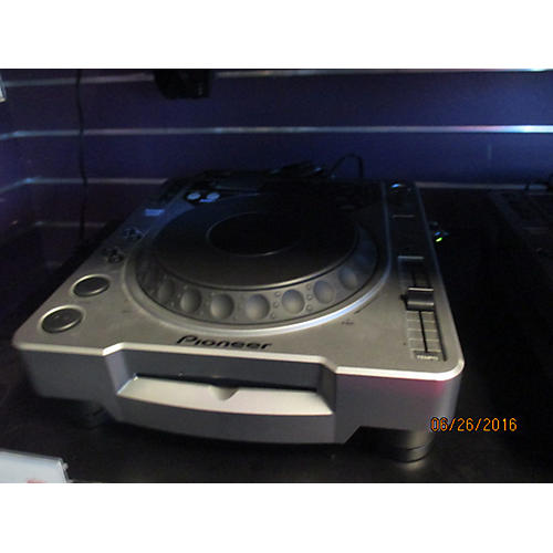 Pioneer CDJ800 DJ Player-thumbnail