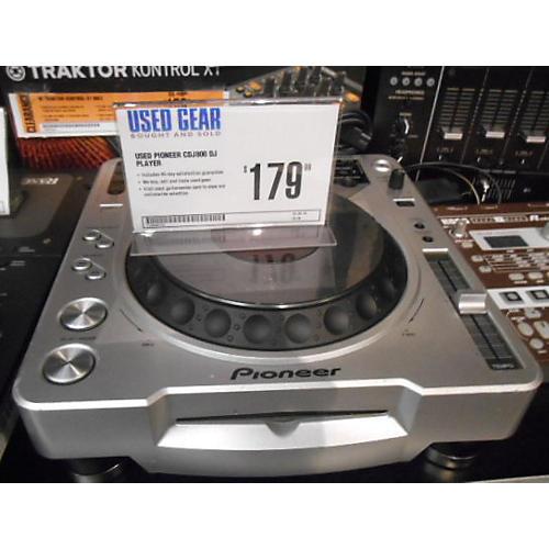 Pioneer CDJ800MK2 DJ Player