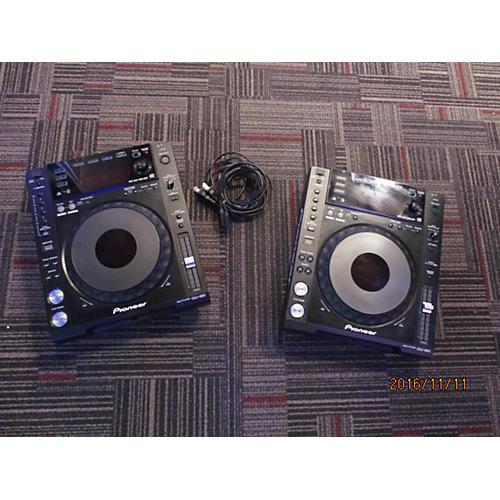 Pioneer CDJ850 Pair DJ Player