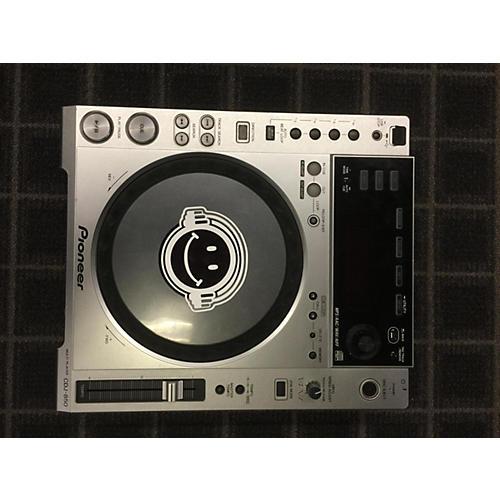 Pioneer CDJ850 Silver DJ Player