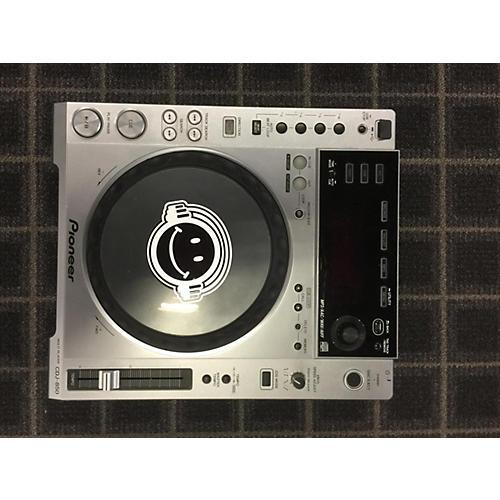 Pioneer CDJ850 Silver DJ Player-thumbnail