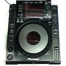 Pioneer CDJ900 DJ Player