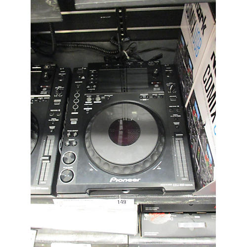 Pioneer CDJ900 Nexus DJ Player-thumbnail