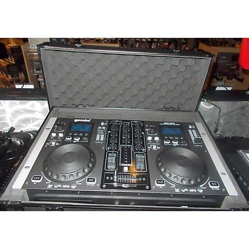 Gemini CDM3610 DJ Controller-thumbnail