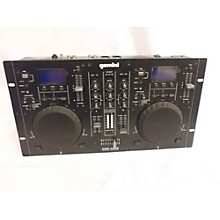 Gemini CDM4000 DJ Package