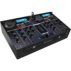 CDMix USB Self-Contained DJ System