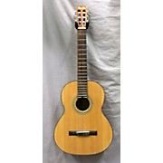 Fender CDN 110E Classical Acoustic Guitar