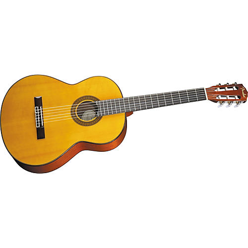 Fender CDN110E Acoustic-Electric Classical Guitar