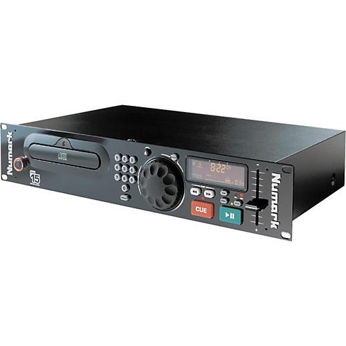 Numark CDN15 Pro Single CD Player