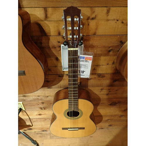 Fender CDN90 Classical Acoustic Guitar-thumbnail