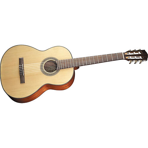 Fender CDN90 Classical Guitar Natural