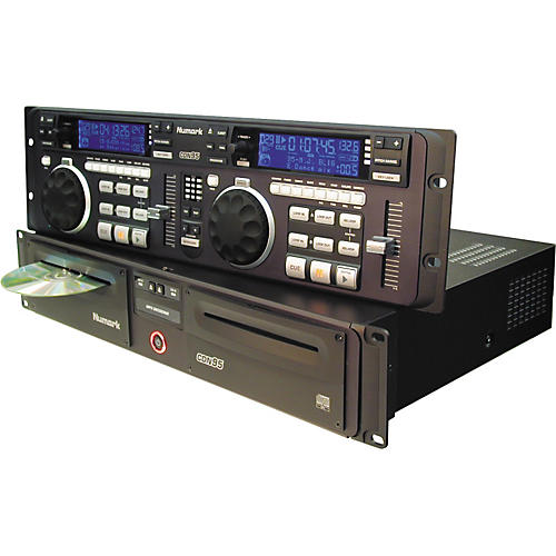 Numark CDN95 Dual CD/MP3 Player