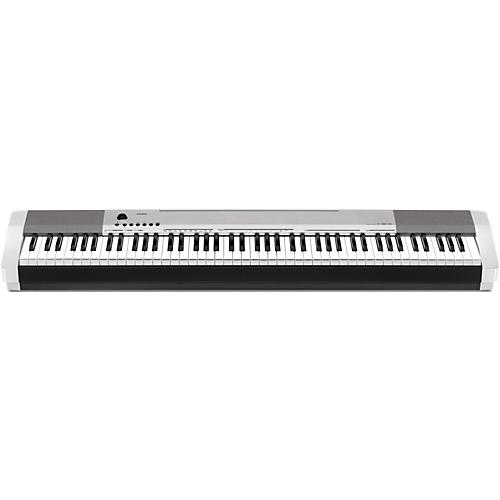 Casio CDP-130 Digital Piano Silver