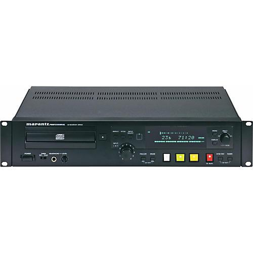 Marantz CDR632 CD-R/RW Recorder-thumbnail