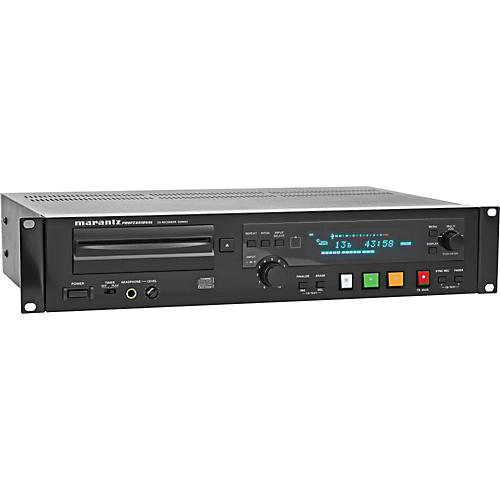 Marantz CDR633 CD Recorder & Player