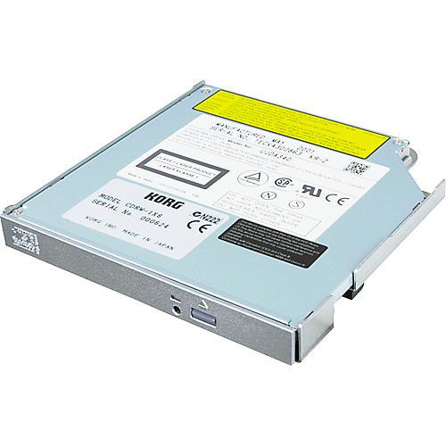 Korg CDRW1x8 Internal CD-R/RW Drive