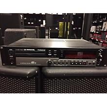 Tascam CDRW900SL Audio Converter