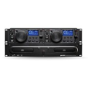 Gemini CDX-2250 2U Rackmount CD Player
