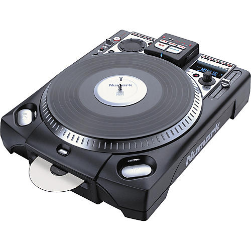 Numark CDX Direct-Drive CD Turntable