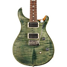 CE 24 Electric Guitar Trampas Green