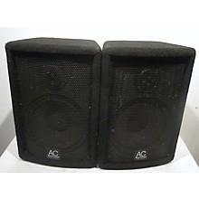 Audio Centron CE-8 PAIR Unpowered Speaker