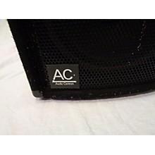 Audio Centron CE12 Unpowered Speaker