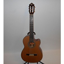 Crafter Guitars CE15/N Acoustic Electric Guitar