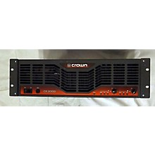 Crown CE2000 Power Amp
