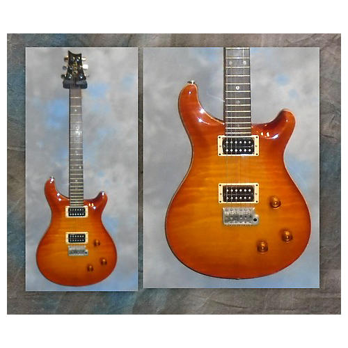 used prs ce22 solid body electric guitar guitar center. Black Bedroom Furniture Sets. Home Design Ideas