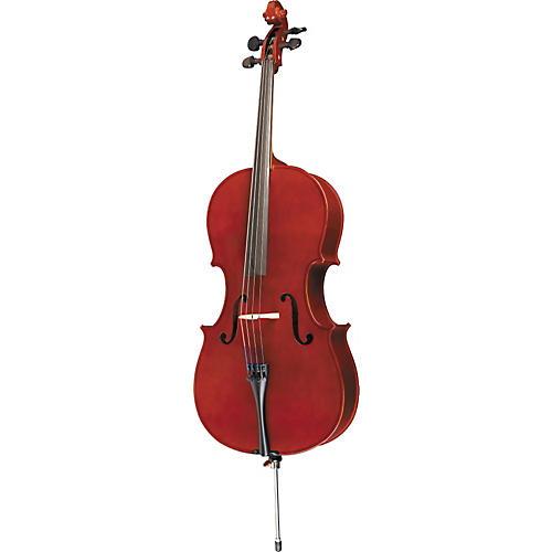 Glaesel CE30EC 3/4 Size Cello Outfit