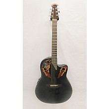 Ovation CE44-5 Acoustic Electric Guitar