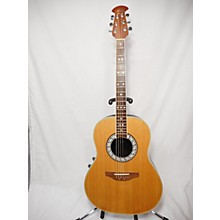 Ovation CE44 CELEBRITY DELUXE Acoustic Electric Guitar