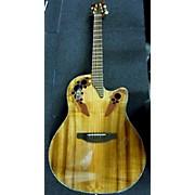 Ovation CE44P Celebrity Elite Acoustic Electric Guitar