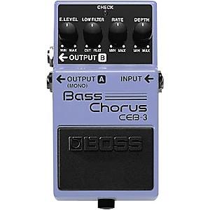 Boss CEB-3 Bass Chorus by Boss