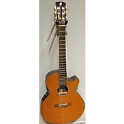 Cort CEC7 Classical Acoustic Electric Guitar