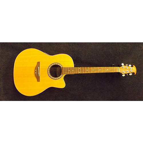 Ovation CELEBRITY 026 Acoustic Electric Guitar-thumbnail