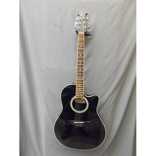 Ovation CELEBRITY CC 057 Acoustic Electric Guitar
